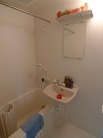 メゾン洗足池 201号室