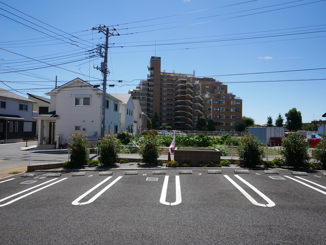 本厚木駅 バス17分「関口」徒歩3分景色