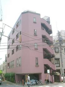 下高井戸駅 徒歩17分の外観画像
