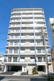 N-stage Hiratsukaの外観画像