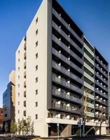パークアクシス横濱大通り公園の外観画像