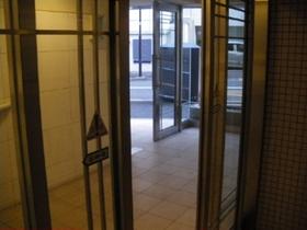 九段下駅 徒歩9分共用設備