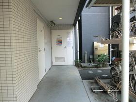 清澄白河駅 徒歩9分共用設備