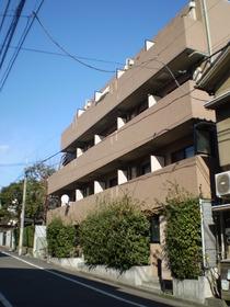 落合南長崎駅 徒歩9分の外観画像