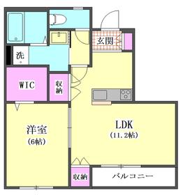 Schwalbe 102号室