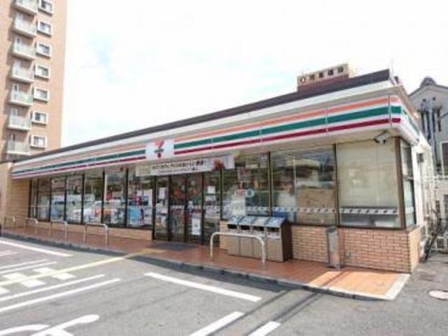 セブンイレブン堺東浅香山2丁店