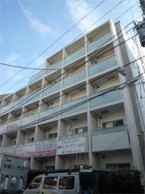 泉岳寺駅 徒歩19分の外観画像