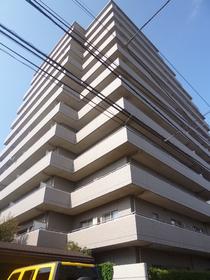 ジ・アパートメント・ヒルトップ中野の外観画像
