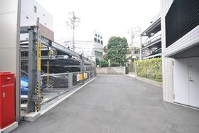 神泉駅 徒歩7分駐車場
