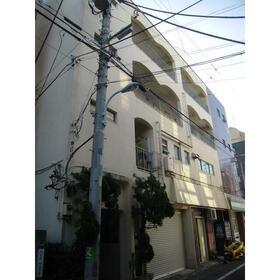 坂上屋ビルの外観画像