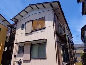 日吉本町駅 徒歩4分の外観画像