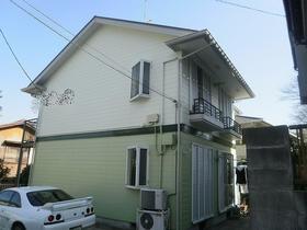 三ッ沢上町駅 徒歩11分の外観画像