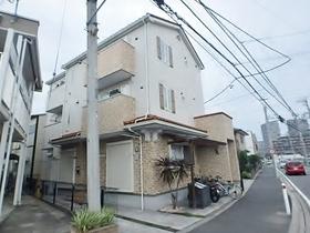エスポワール西橋本の外観画像