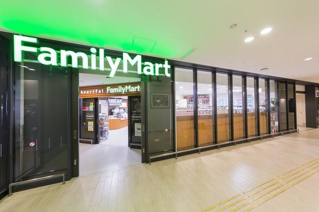 ファミリーマート堺市立総合医療センター店
