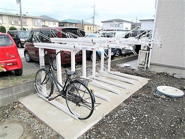 カインドネス町田旭町駐車場