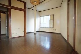 西袋アパート 201号室