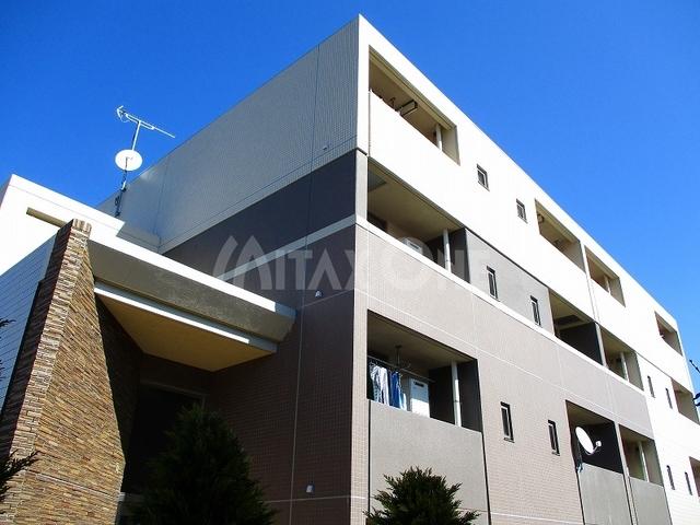 カーサイナギ(Casa Inagi)の外観画像