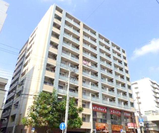 ライジングプレイス桜木町弐番館の外観画像