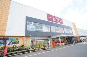 山新日和田店