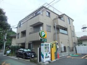 Maison Kimotoの外観画像