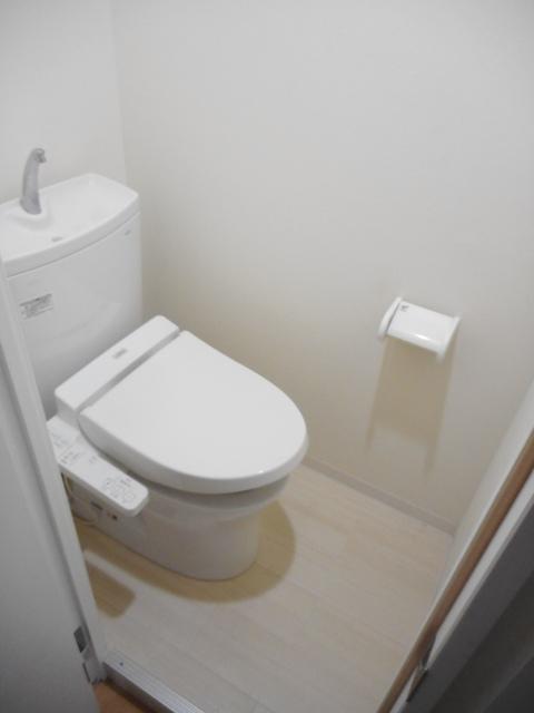 成増駅 徒歩2分トイレ