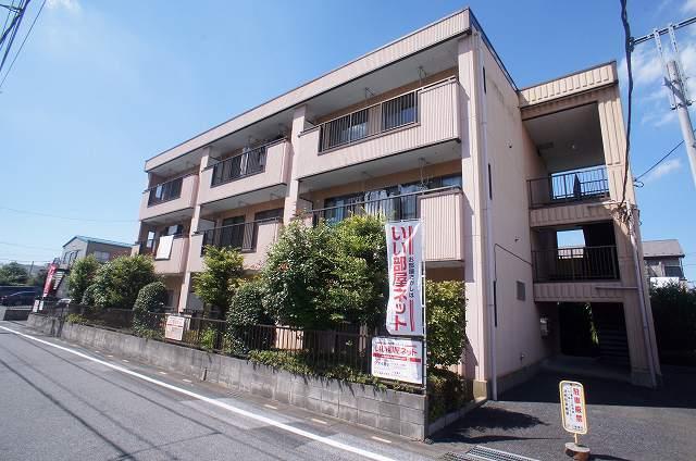 リバーサイド東川口NO.2の外観画像