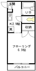 ★南東向き★角部屋★