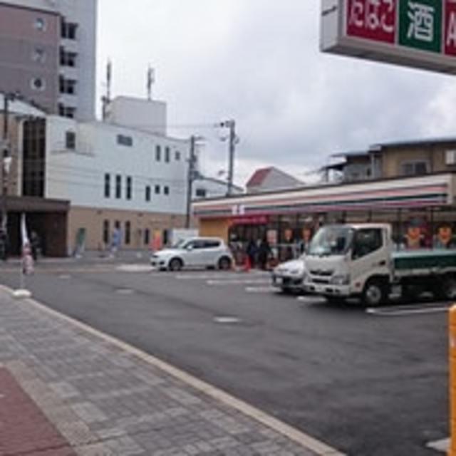 セブンイレブン大阪毛馬町2丁目店