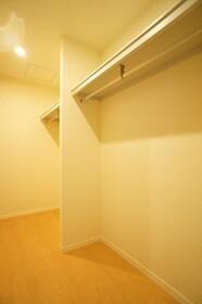 リラフォートパルモ 102号室