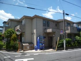 成増駅 徒歩11分の外観画像