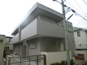 祖師ヶ谷大蔵駅 徒歩20分の外観画像