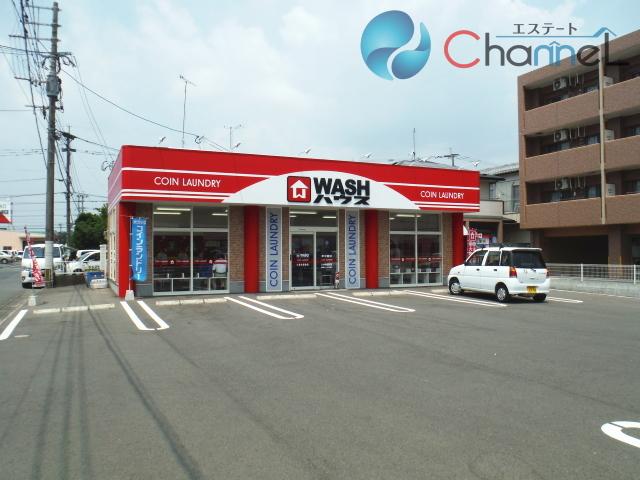 WASHハウス久留米旗崎店