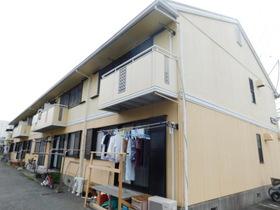 海老名駅 バス6分「神社前」徒歩1分の外観画像
