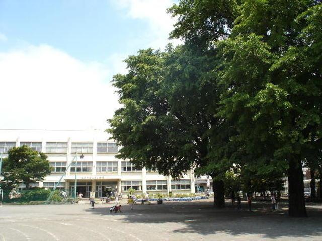 鶴間駅 徒歩13分[周辺施設]小学校