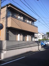 中田駅 徒歩8分の外観画像