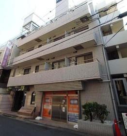 武蔵小山駅 徒歩1分の外観画像