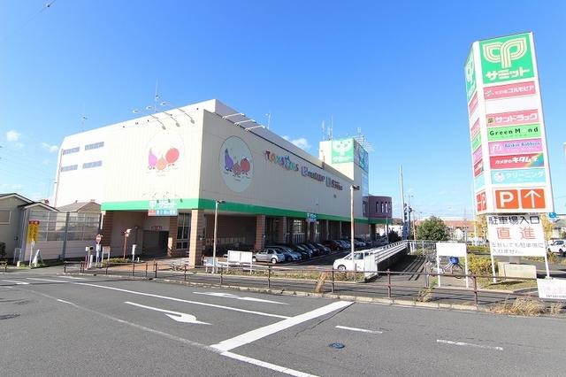 アティチヒロ[周辺施設]ショッピングセンター