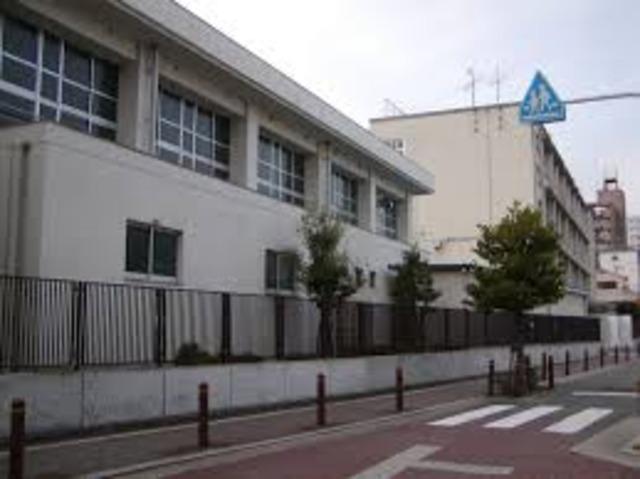 大阪市立苅田小学校