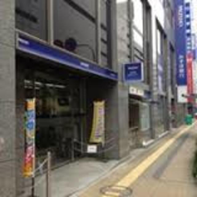 みずほ銀行堺支店