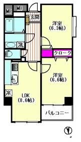 ホワイトキューブ 305号室