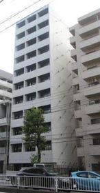 VERXEED横濱WESTⅡの外観画像