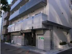 木場駅 徒歩2分エントランス