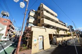 ★大井町駅まで徒歩6分の好立っ地★
