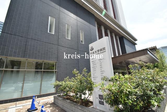 AZURE神田錦町[周辺施設]病院