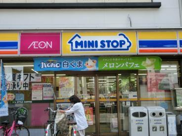 ロータリーマンション長田東 ミニストップ長田東1丁目店