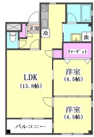 仮)大森東3丁目金子マンション 205号室