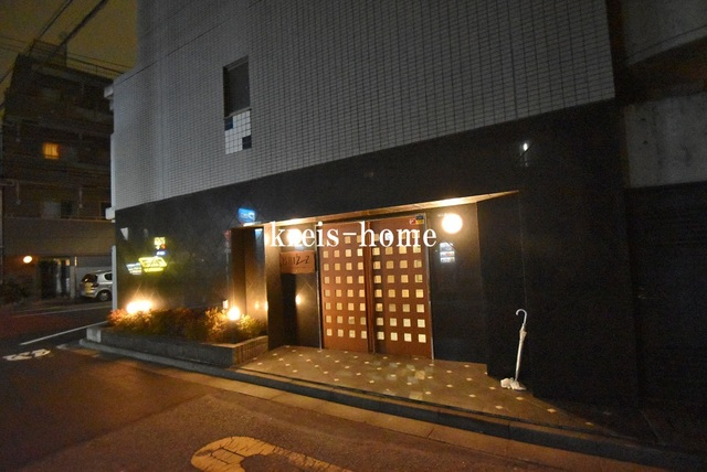 ブライズ早稲田東の外観画像