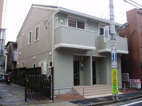 西大井駅 徒歩6分の外観画像