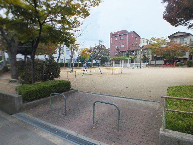 伝法東公園