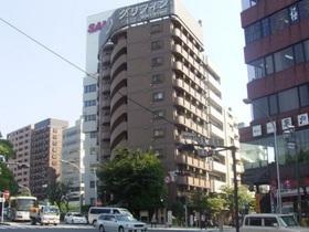 グリフィン横浜・桜木町の外観画像